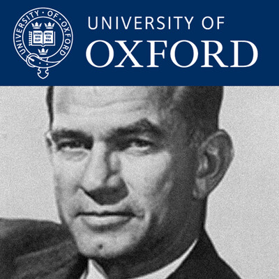 Annual Oxford Fulbright Distinguished Lectures in International Relations