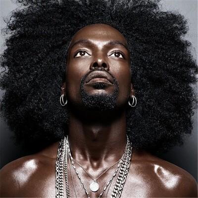 Apocalipse Afro-Descendente