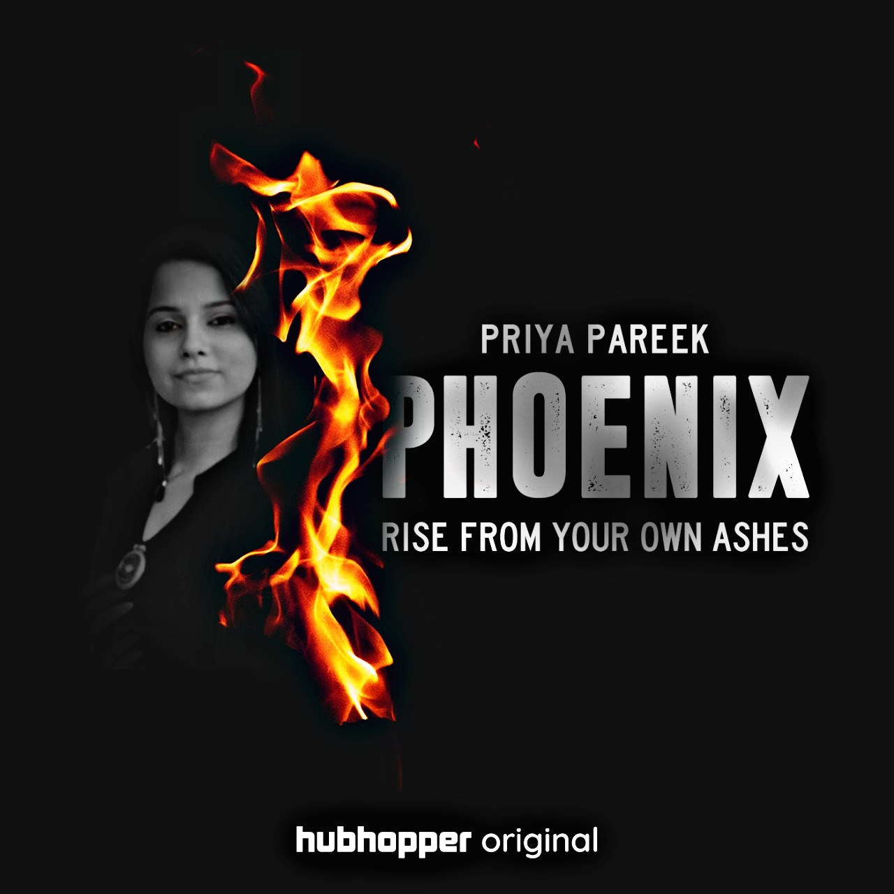 Phoenix: Rise From Your Own Ashes