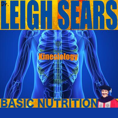 Dr. Leigh Sears