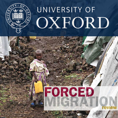 DRC: Past. Present. Future? (Forced Migration Review 36)