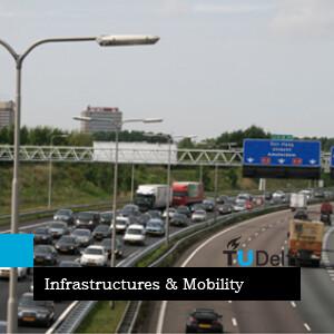 DRI Infrastructure