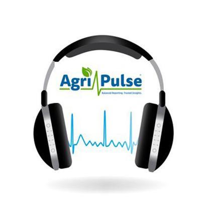 Agri-Pulse DriveTime