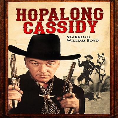 Duke Beers: Hopalong Cassidy