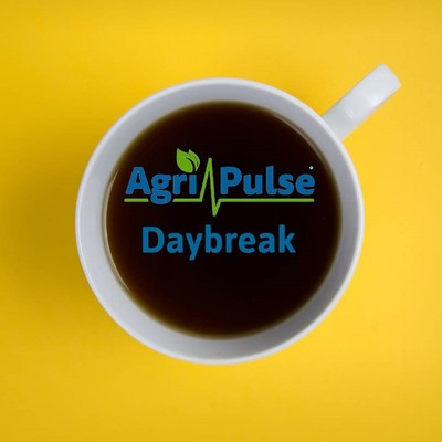 Agri-Pulse Daybreak West