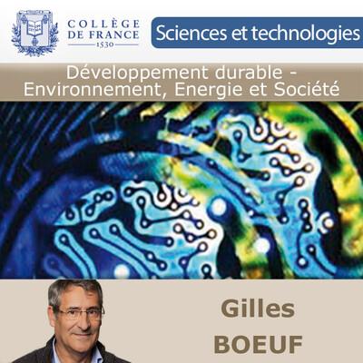 Développement durable - Environnement, Energie et Société