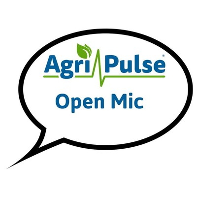 Agri-Pulse Open Mic Interview
