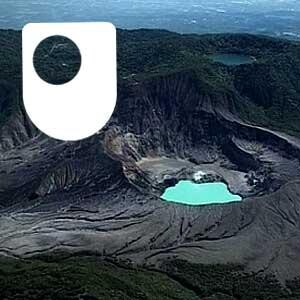 Predicting Volcanoes - for iPod/iPhone
