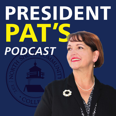 President Pat's Podcasts