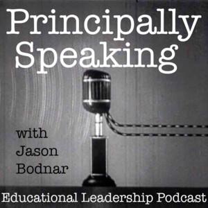 Principally Speaking