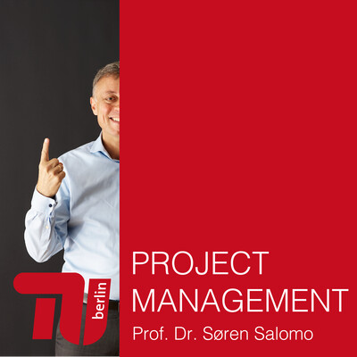 Project Management Podcast | Technical University of Berlin