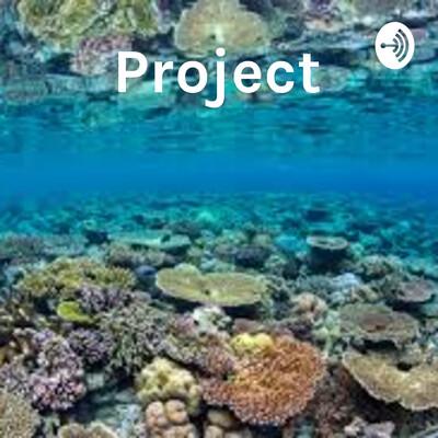 Project: Ocean talk