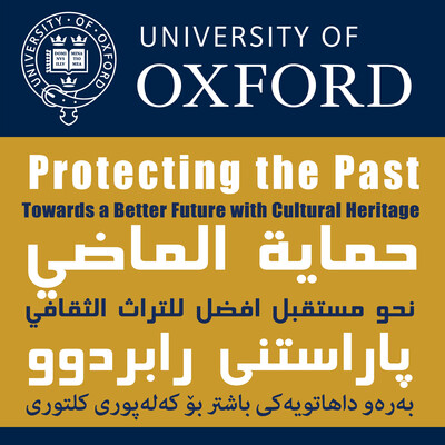 Protecting the Past 2 - Towards a better future with cultural heritage