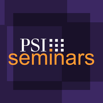 PSI Seminars Podcast