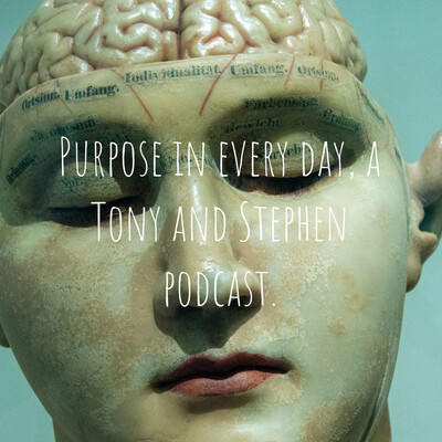 Psych Study by Stephen
