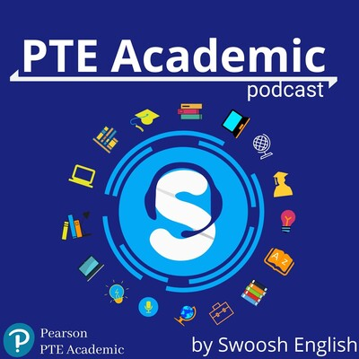 PTE Academic Podcast