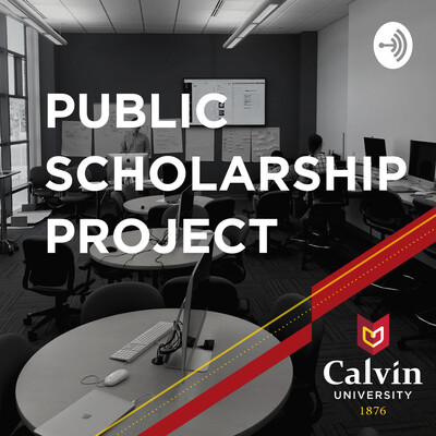 Public Scholarship Podcast