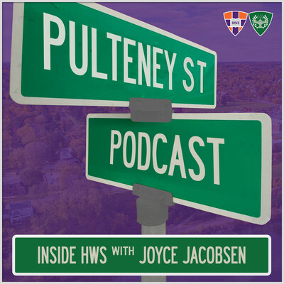 Pulteney Street Podcast