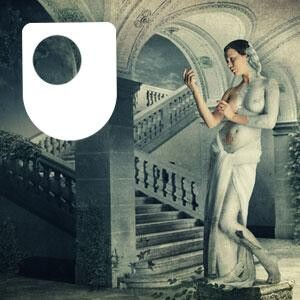Pygmalion meets Buffy the Vampire Slayer - for iPod/iPhone