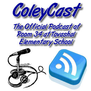 ColeyCast