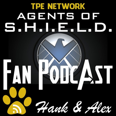 Agents of S.H.I.E.L.D. Fan Podcast