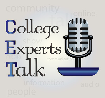 College Experts Talk