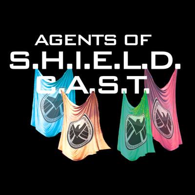 Agents of S.H.I.E.L.D.C.A.S.T: An Agents of SHIELD Podcast