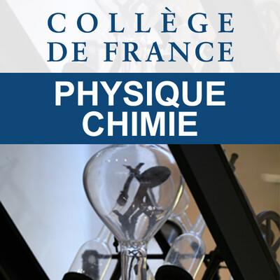 Collège de France (Physique/Chimie)