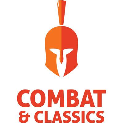 Combat and Classics Podcast
