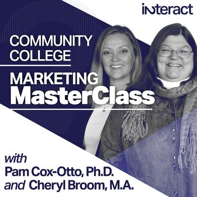 Community College Marketing MasterClass