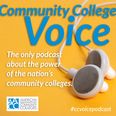 Community College Voice Podcast