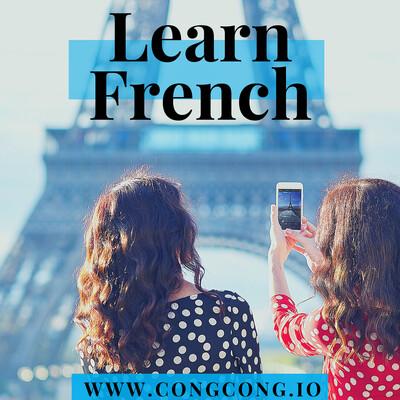 CongCong French