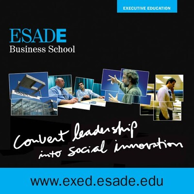Convert Leadership into Social Innovation