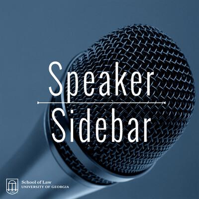 Speaker Sidebar Podcast