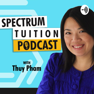 Spectrum Tuition Podcast
