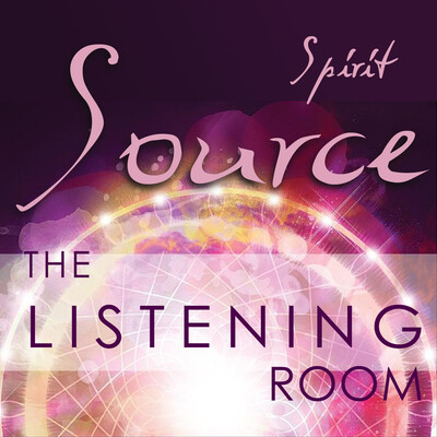 Spirit Source Connect: Infusing Spirit to Transform Your Life