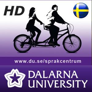 Språkcentrum (HD)