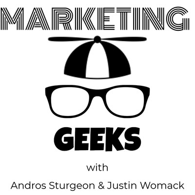 Marketing Geeks