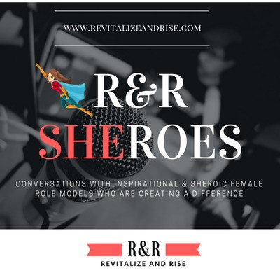 R&R SHEROES