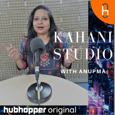 Most Romantic Hindi Love story ever on Kahani Studio Awesome Audio Stories by Kahanibaaz Anupma
