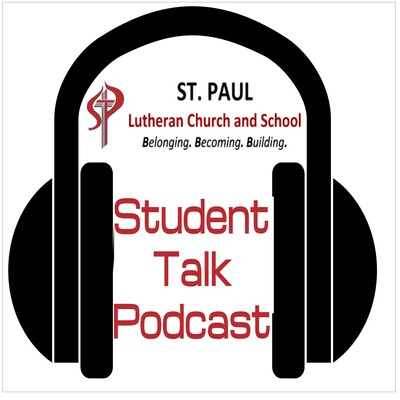St Paul Student Podcast
