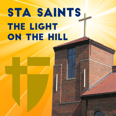 STA Saints - The Light on the Hill