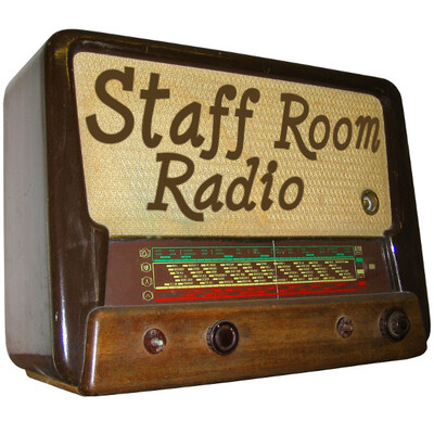 Staff Room Radio