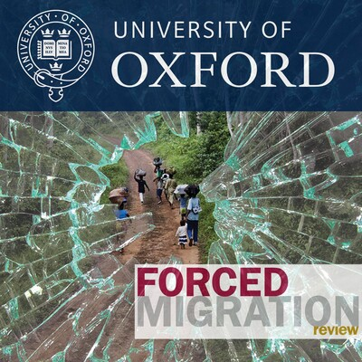 States of fragility (Forced Migration Review 43)