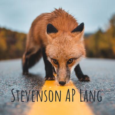 Stevenson AP Lang