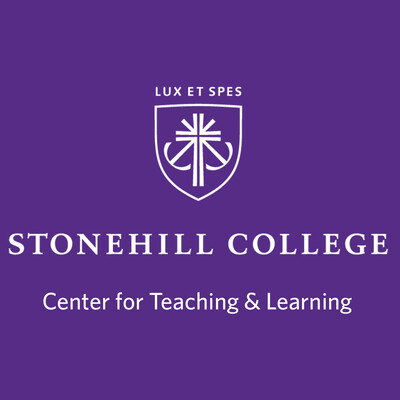 Stonehill College Podcasts