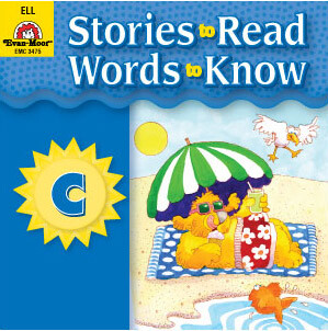 Stories to Read, Words to Know, Level C