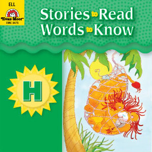 Stories to Read, Words to Know, Level H
