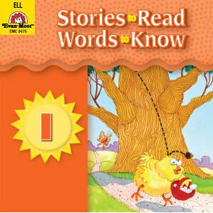 Stories to Read, Words to Know, Level I