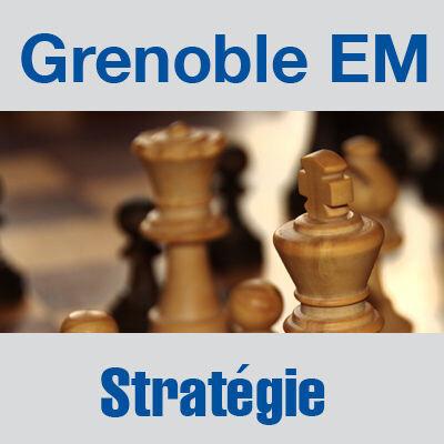 Stratégie : Concepts, Modèles et Outils - Audio & Document collection